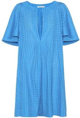 Three Graces London Prudence cotton lace dress