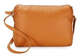 Cole Haan Medium Leather Crossbody Bag