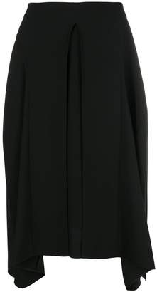 Chloé (クロエ) - Chloé high waisted full skirt