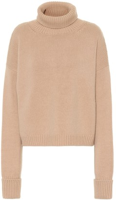 Maison Margiela Wool and cashmere sweater