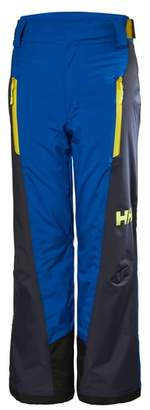 Helly Hansen Jr Barrier Waterproof Snow Pants