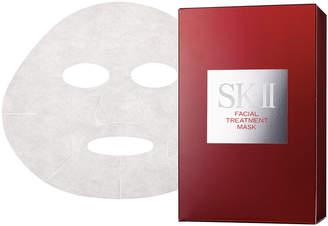 SK-II Sk Ii Facial Treatment Mask, 10 Sheets