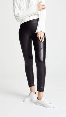 David Lerner The Bergen Vegan Leather Pants