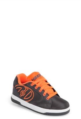 Boy's Heelys 'Propel 2.0' Wheeled Sneaker $55 thestylecure.com