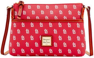 Dooney & Bourke St. Louis Cardinals Ginger Crossbody