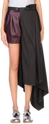 Isabel Benenato 3/4 length skirts