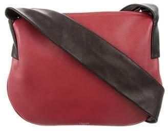 Celine 2016 Small Ribbon Shoulder Bag