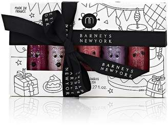 Nailmatic thedrop@barneys: Nail Polish & Rollette Lip Gloss Set