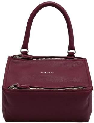 Givenchy Pandora Small Leather Bag