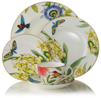 Villeroy & Boch Amazonia Anmut 5-Piece Place Setting