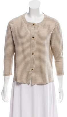 TSE Wool & Cashmere Cardigan