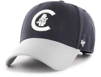 '47 Adult Chicago Cubs Two-Toned MVP Hat