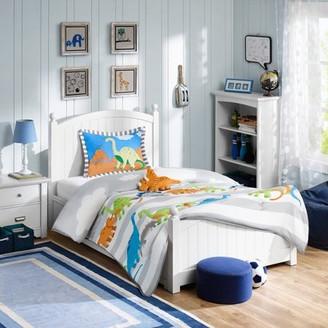 Home Essence Kids Rowdy Rex Dinosaur Comforter Bedding Set