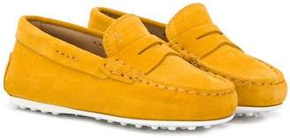 Tod's Kids Gommino driving shoes