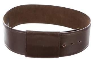 Alaia Vintage Waist Belt