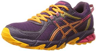 ASICS Women's Gel-Sonoma 2 Trail Runner $45.17 thestylecure.com