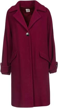 Alysi Single-breasted Coat