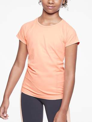 Athleta Girl Power Up Tee