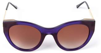 Thierry Lasry cat eye sunglasses
