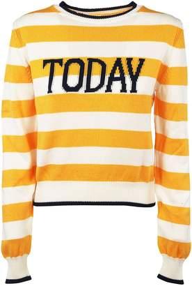 Alberta Ferretti Today Sweatshirt
