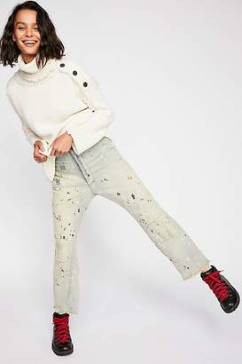 Magnolia Pearl Miner Denim Pants