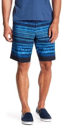 Tommy Bahama Cayman Tripoli Tie Dye Swim Trunks