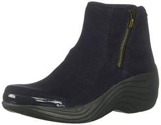 BZees Women's Zora Mid Calf Boot