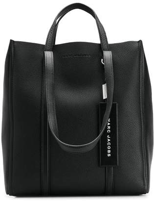 Marc Jacobs oversized Tag tote bag