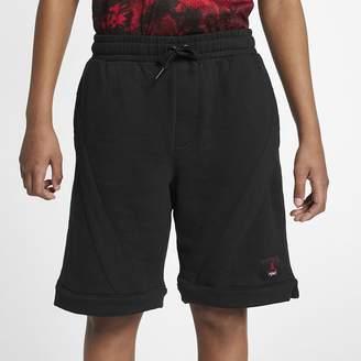 Nike Big Kids' (Boys') Shorts Jordan Flight Lite