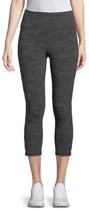 Calvin Klein Cut-Out High-Waist Leggings