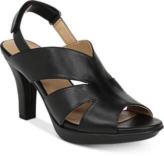 Naturalizer Devin Dress Sandals Women's Shoes