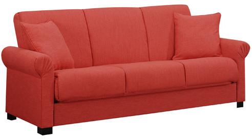 Alcott Hill Engeham Convertible Upholstered Sleeper Sofa Upholstery