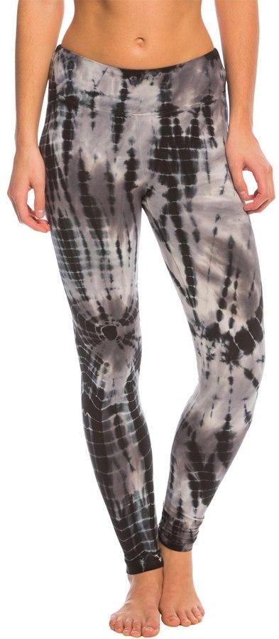 Marika Balance Collection Flat Waist Yoga Leggings 8138925