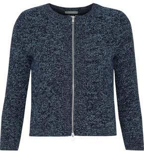Autumn Cashmere Cotton By Marled Basketweave Cotton Cardigan