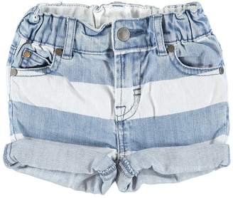 Stella McCartney Baby Blake Denim Shorts