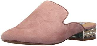 Steve Madden Women's Sanderson Slip-On Loafer