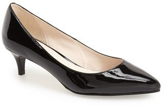 Women's Cole Haan 'Juliana 45' Pointy Toe Pump $150 thestylecure.com