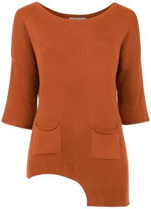 M·A·C Mara Mac knitted top