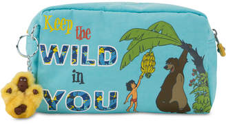 Kipling Disney's The Jungle Book Gleam Cosmetics Case