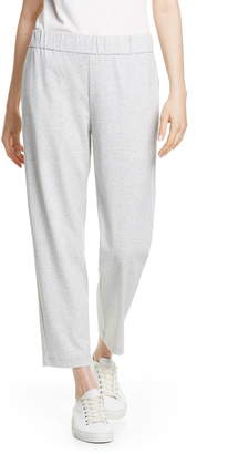 Eileen Fisher Tapered Ankle Pants