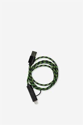 Sunseeker Factorie Phone Charging Cord