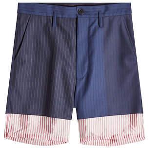 Marni Wool Shorts