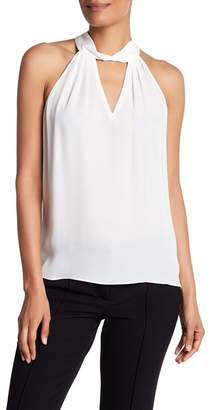 Ramy Brook Trinity Silk Tank Top