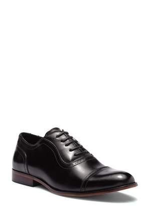 X-Ray Gent Cap Toe Shoe