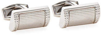 Tateossian Rectangular Cufflinks