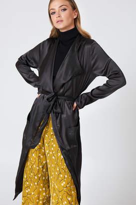 Rut & Circle Rut&Circle Issie jacket Anthracit