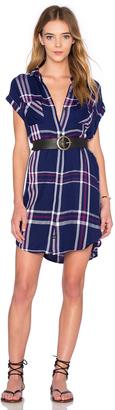 Rails Haley Dress $154 thestylecure.com