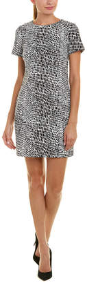 Trina Turk Trina Trina By Shift Dress