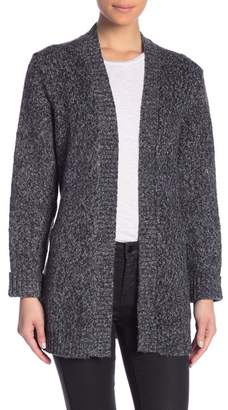Levi's Belted Knit Cardigan