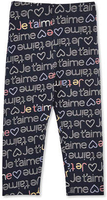 Joe Fresh Baby Girls Print Legging